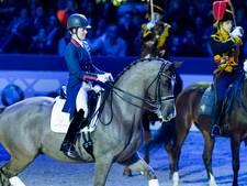 Emotioneel afscheid Joop en Maartje Hanse van toppaard Valegro