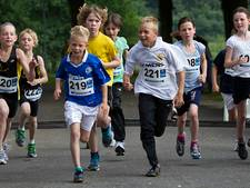 Na 21 jaar eindelijk een nieuwe atletiekbaan voor O.S.S.-VOLO 's-Hertogenbosch