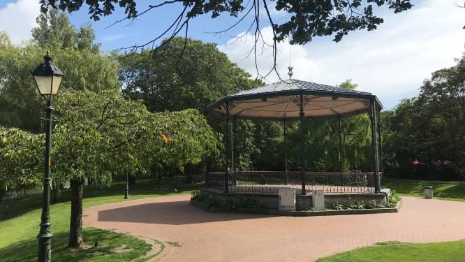 Jongeren overvallen op brutale wijze bejaard koppel in Leopoldpark: parket vordert 18 maanden cel