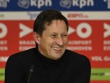 Schmidt is content met 'working class-zege' van PSV op RKC