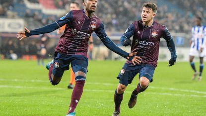 Football Talk (13/1). 20-jarige Belg blijft knallen in Nederland - OHL kan niet winnen van Roeselare