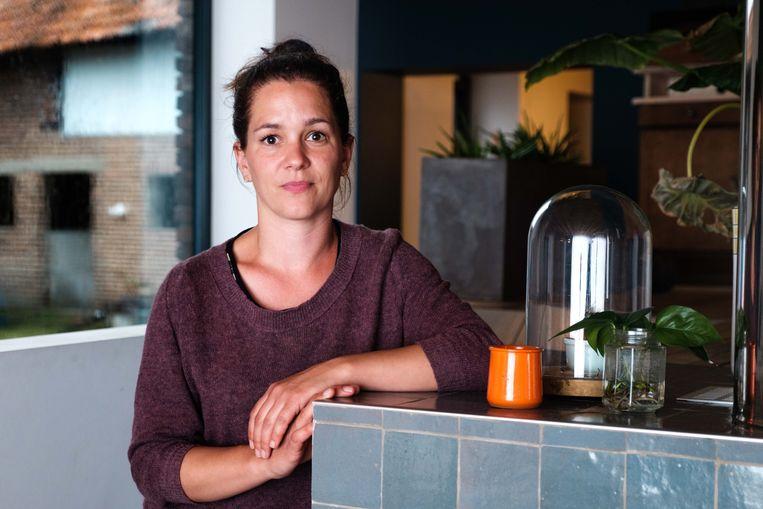 """Katrien Strick """"Al mijn collega's bij Basiseducatie ervaren dit als een klap in het gezicht"""""""