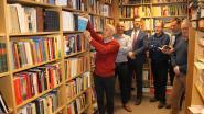 Marnixring zoekt boeken voor nieuwe beurs