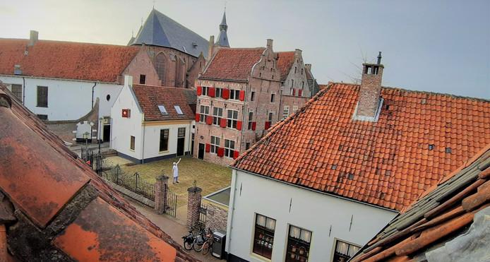 Het Bakkerijmuseum in Hattem breidt uit met de aankoop van het monumentale Daendelshuis.