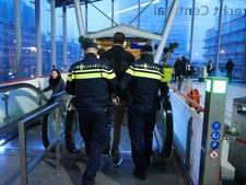 Doodsbedreiging NS-personeel in Roosendaal: 'Ik heb een pistool'
