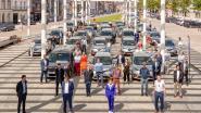 """""""Hele regio doet mee, maar wij missen de boot"""": oppositiepartijen willen dat Horebeke werk maakt van autodelen"""
