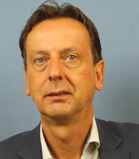 Hans Weustenraad nieuwe topman Het Erasmus