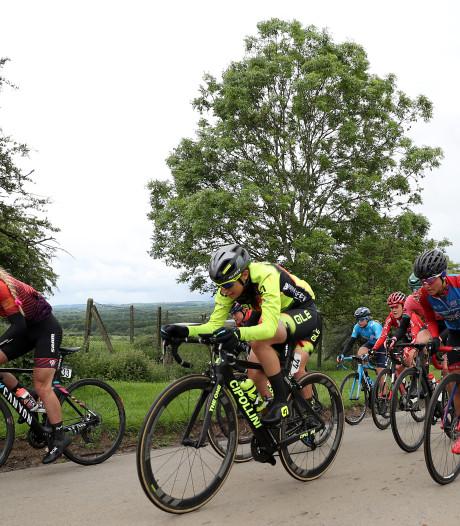 'Aussie' sprint als Cipollini in Hapert