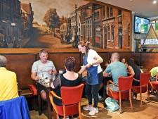 De Graanbeurs in Terneuzen: een restaurant waar de stropdassen informeel kunnen vergaderen