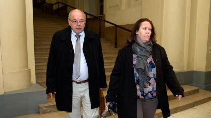 Van Eyken neemt nieuwe advocaat onder de arm
