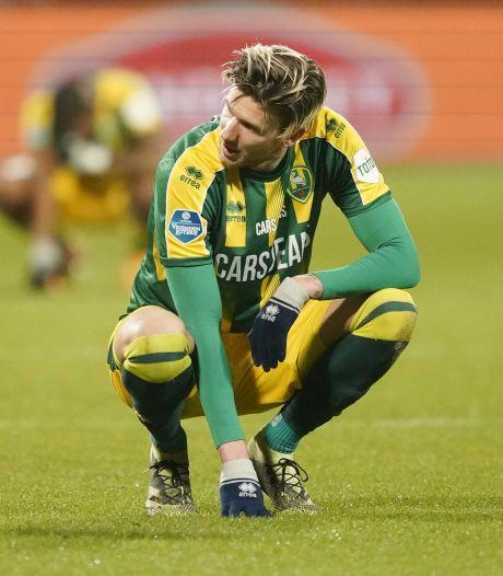 Wat de selectie van ADO Den Haag zelfs na 23 nieuwe spelers nog altijd mist