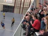 Winst voor handballers van Delta Sport/EOC