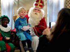 Sterrenburg krijgt een eigen Sinterklaashuis