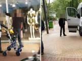 Chauffeur Regiotaxi ontslagen na opjagen vrouw met rollator