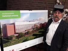 'Door andere bril' naar nieuw stadskantoor van Roosendaal kijken