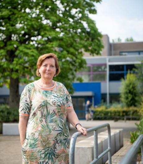 Edith van Spiegel vertrekt na 30 jaar uit Haaksbergen