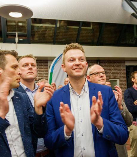 Coalitievorming Staphorst geen appeltje-eitje