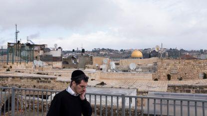Jeruzalem, heilige en omstreden stad