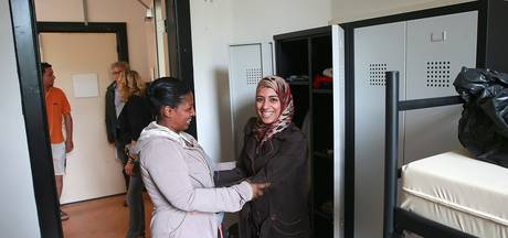 Achterhoek krimpt weer niet, mede dankzij vluchteling