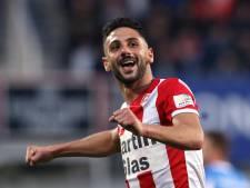 Fatih Kamaci toe aan nieuwe uitdaging en verlaat FC Oss