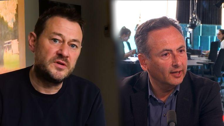 Faroek beantwoordt alle vragen rond de zaak Bart De Pauw