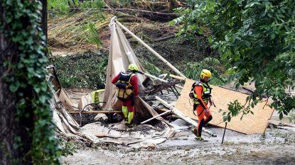 Eigenaars overstroomde camping in Frankrijk opgepakt