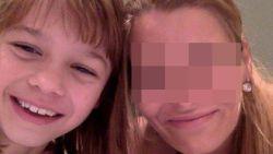 Kiana (13) vermoedelijk om het leven gebracht na hevige ruzie met moeder