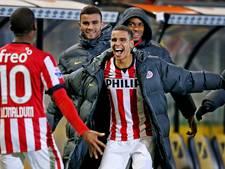 PSV is klaar met de voetballer Adam Maher