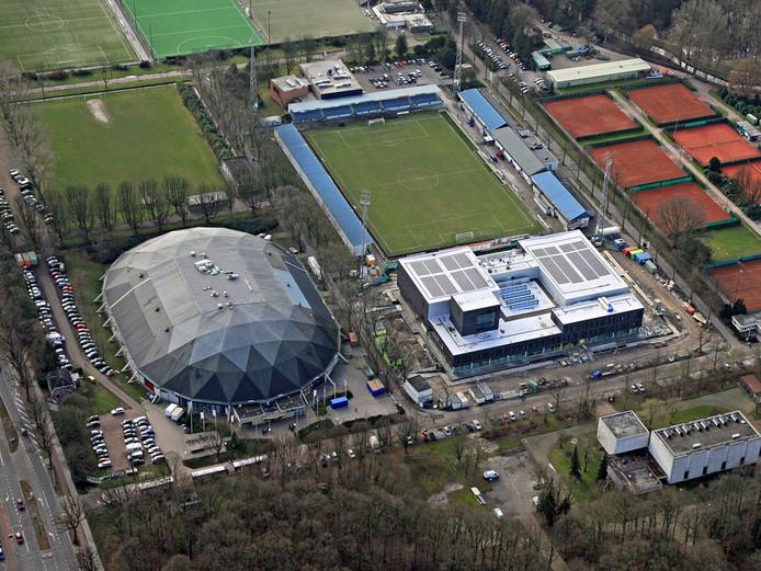 Sporten en bewegen tijdens KidZcity | Eindhoven | ed.nl