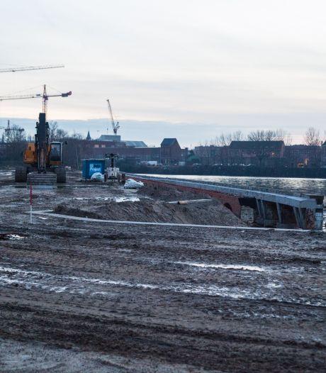 """Gent wil tegen 2036 alle vervuilde gronden saneren: """"Door ons industriële verleden is er heel wat verontreiniging"""""""