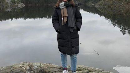"""Marie (23) uit Diepenbeek loopt stage in Stockholm: """"De typische Erasmussfeer is helemaal weg"""""""