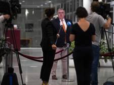 GroenLinks en D66 over crisisbestrijding:  meer controle op 'alleenheerser' Bruls