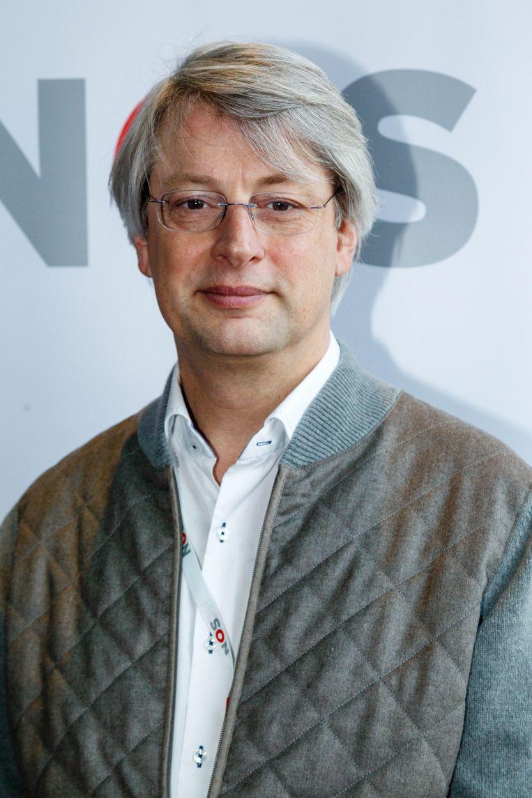 Marcel Gelauff. Beeld