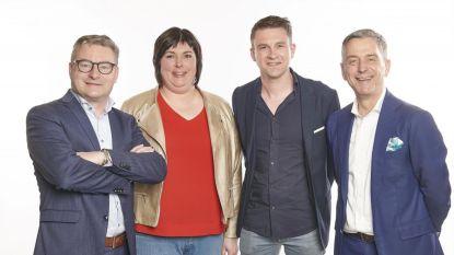 Vlaamse steun voor twee rioleringsprojecten