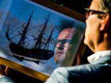Rotterdamse schipper uit VOC-tijd tot leven gebracht in boek