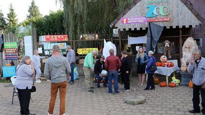 Nog meer acties voor Olmense Zoo