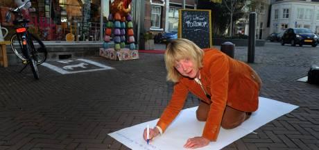 Dordtse poëten opgelet: wie weet word je de nieuwe stadsdichter