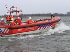 Snelste brandweerboot van Nederland ligt in Drimmelen
