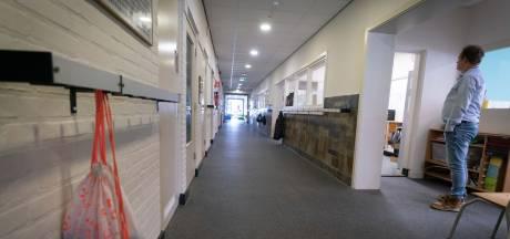 De gangen van de Betuwse basisscholen blijven nog even leeg