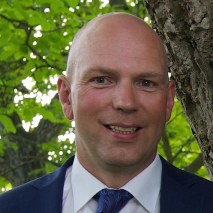André Lensink, transporteur uit Dieren