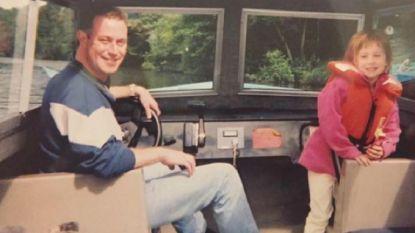 Liz (21) ontrafelt na veertien jaar het mysterie van haar papa's plotse dood