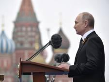 Corona of niet: Poetin neemt risico met drukbezochte overwinningsparade