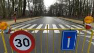 """Sint-Genesius-Rode protesteert tegen afsluiten Ter Kamerenbos: """"Dit is een ramp voor onze mobiliteit"""""""