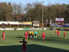 Pover DVS'33 niet voorbij Jong Almere City