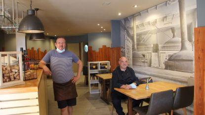 'Free Willy' blaast nieuw leven in Eethuis 't Kaderke