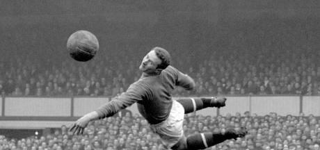 Manchester United rouwt om dood 'held van München' Harry Gregg (87)