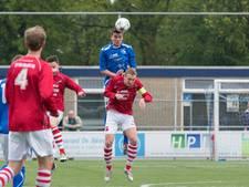 AZSV-Concordia Wehl dinsdag in Achterhoek Cup