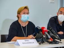 La gouverneure de Flandre occidentale ne veut pas de trains supplémentaires vers la Côte