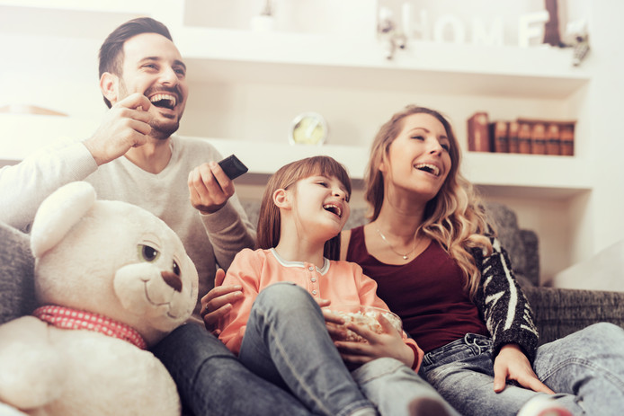 Moeders doen met Moederdag ook graag iets met het hele gezin.