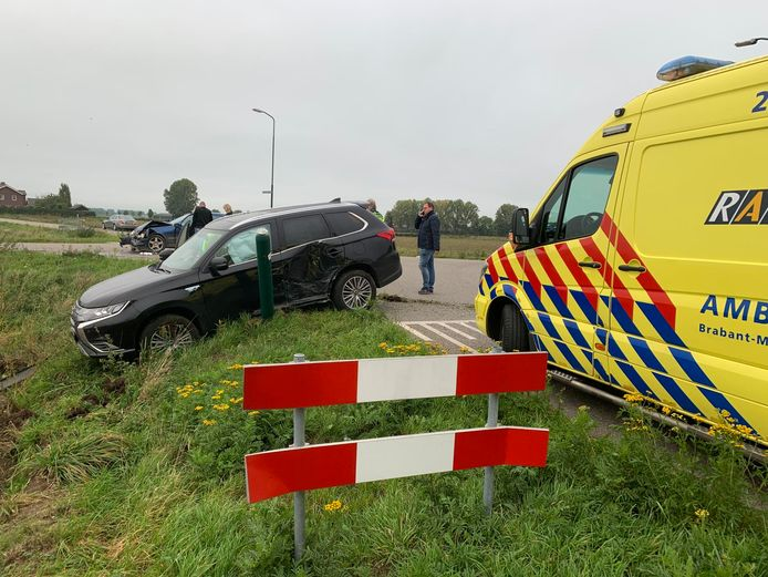 Wat het ongeval veroorzaakte, is niet bekend.
